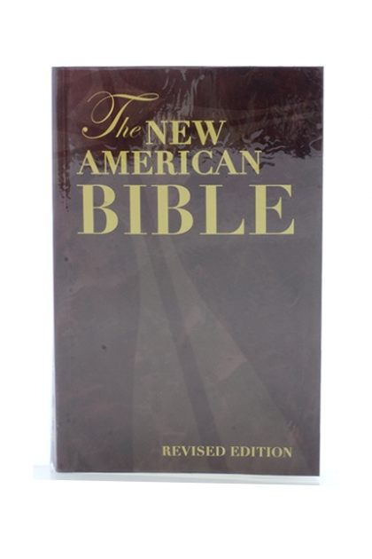 (NABRE) NEW AMERICAN BIBLE REVISED EDITION