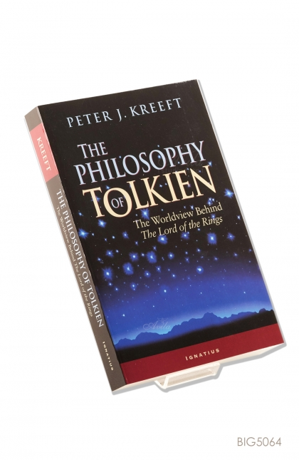 English Book - The Philosophy of Tolkien