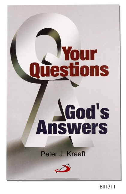 ENGLISH BOOK Your Questions, God's Answers