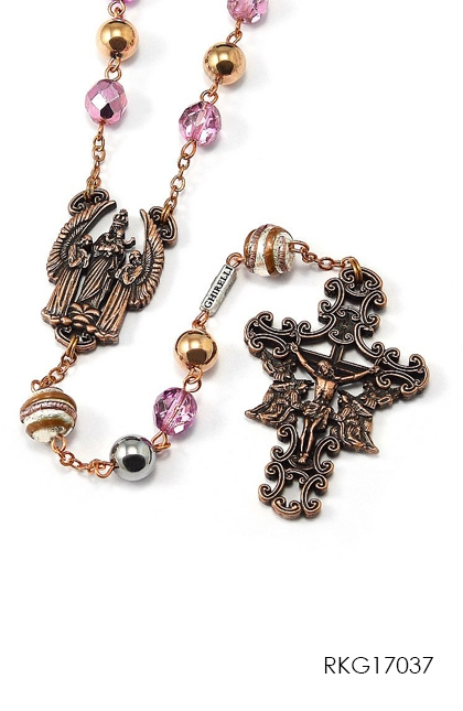 Rosary of the Angels