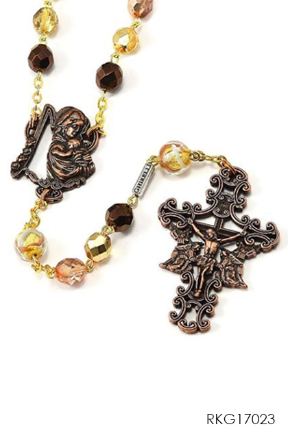 Rosary for Woman