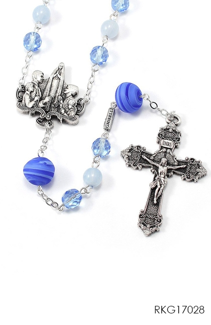 Rosary for Woman Bohemian