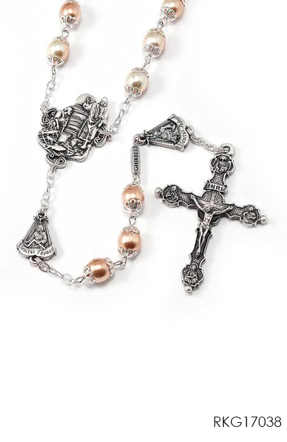 Rosary of the Apostles