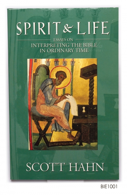English Book - Spirit & Life essays on Interpreting The Bible in Ordinary Time