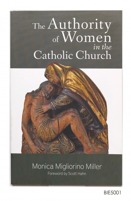 ENGLISH BOOK The Authority of Women in The Catholic Church
