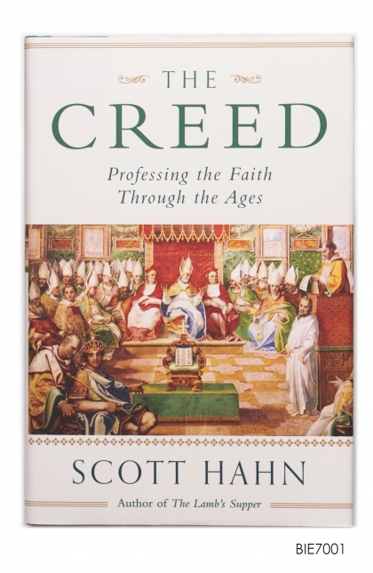 ENGLISH BOOK The Creed: Professing the Faith Through the Ages