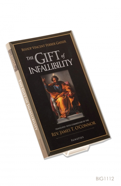 English Book - The Gift of Infallibility