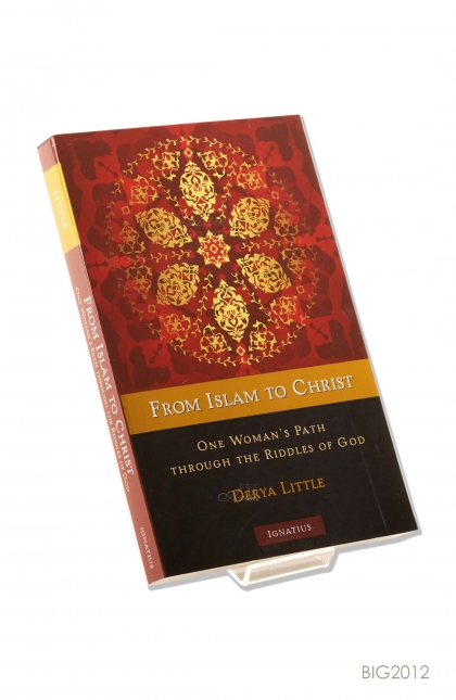 English Book - From Islam to Christ : One Woman's Path Throught The Riddles Of God