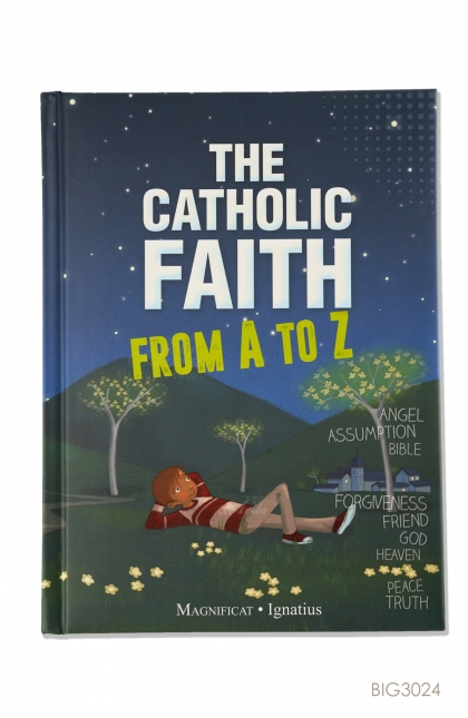 English Books - The Catholic Faith From A to Z