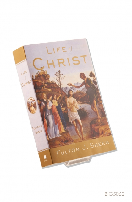 English Book - Life Of Christ