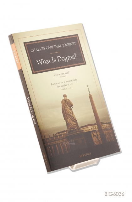 English Book - What Is Dogma?