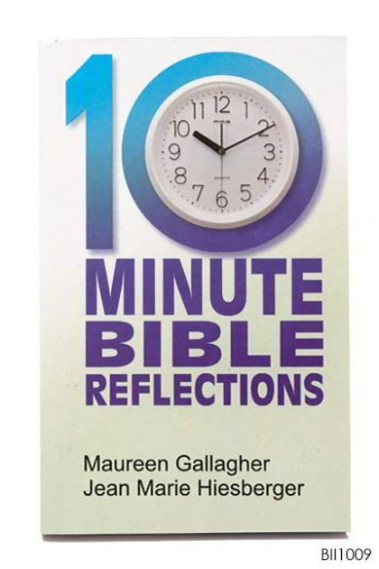 ENGLISH BIBLE 10 Minute Bible Reflections