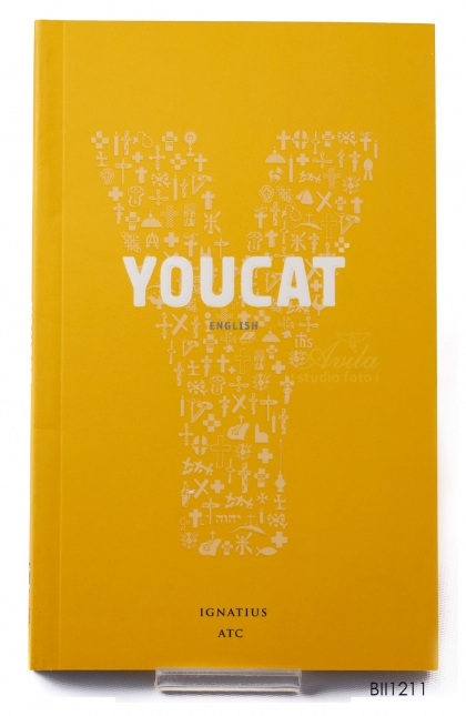 ENGLISH BOOK YOUCAT