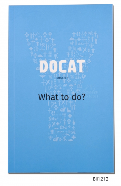ENGLISH BOOK DOCAT (What to do)