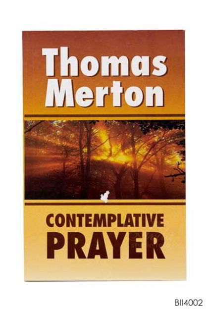 ENGLISH BOOK Contemplative PRAYER