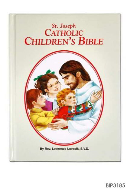 ENGLISH BOOK - ideal for First Communion gift