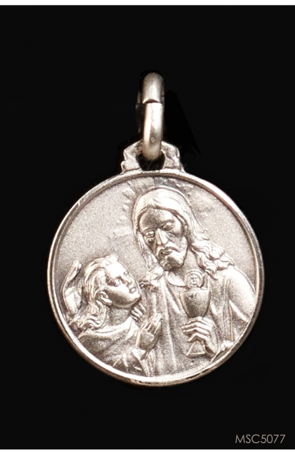 Medal First Communion