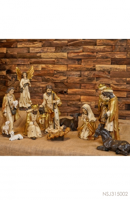 Nativity Set - Classico
