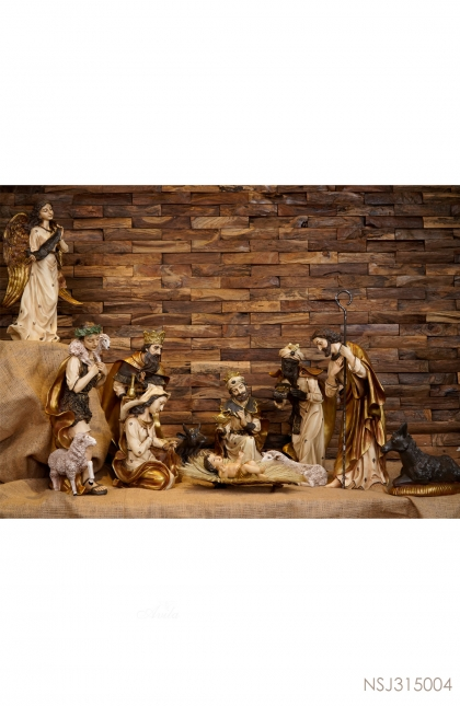 Nativity Set Classico