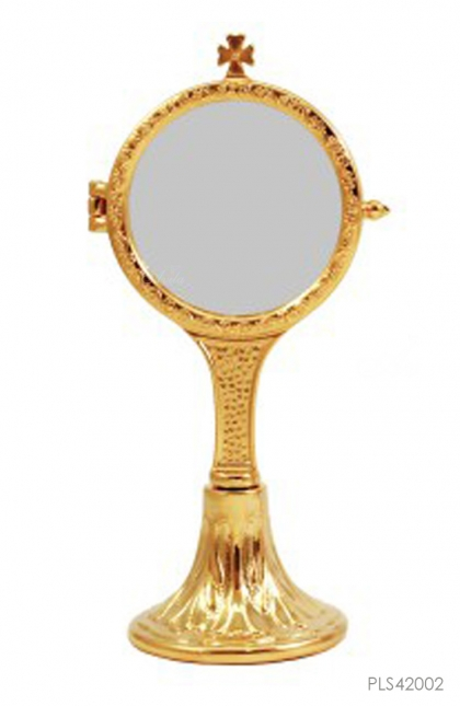 MONSTRANCE MINI FOGLIA