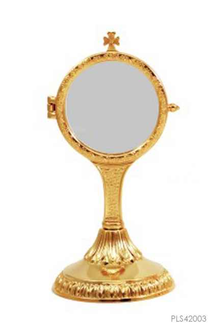 MONSTRANCE MINI PIUMA