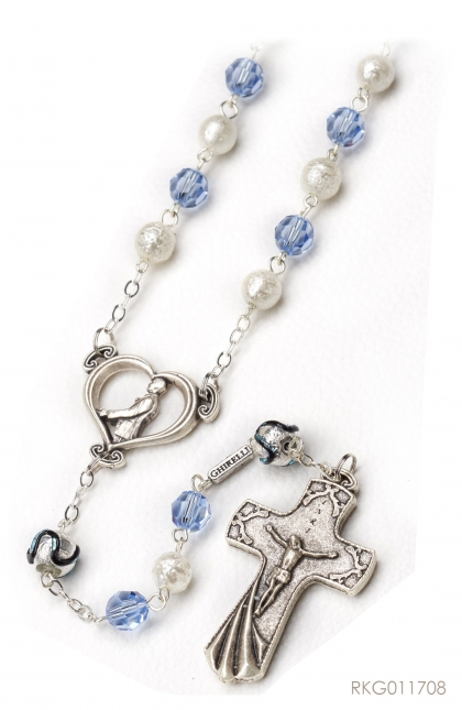 Wedding Rosary for the Bridegroom