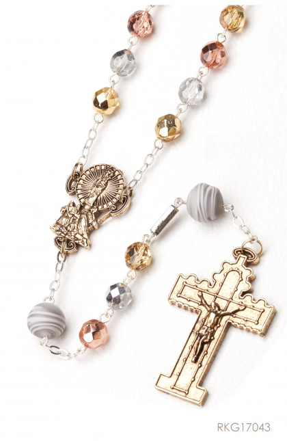 Rosary of the Camino De Santiago - The Way of St. James