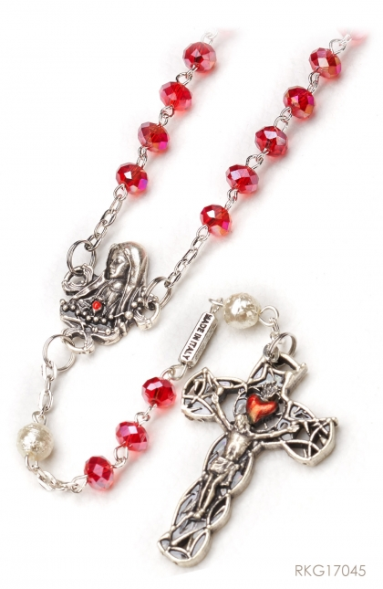 ROSARIO - Our Lady Of Fatima Rosary