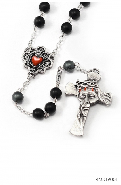 Rosary for Man