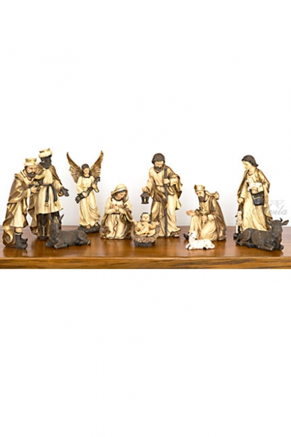 Nativity Set - Classico 80cm
