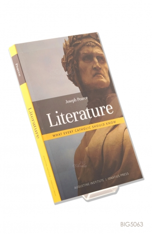 English Book - Literature : What Every Catholic Should Know