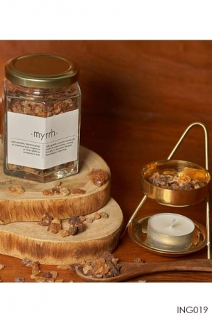 INCENSE - Best seller Myrrh