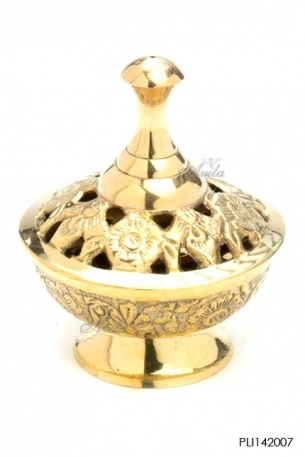 Incense Bowl - Guci